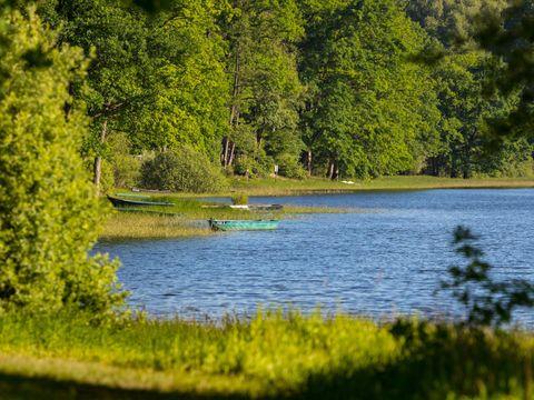 Camping Club Lac de Bouzey - Camping Vosges - Image N°23