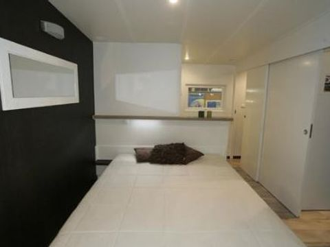MOBILHOME 6 personnes - TAOS VIP F6 - 3 chambres