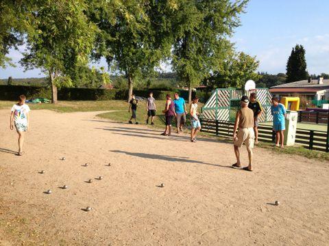 Camping Club Lac de Bouzey - Camping Vosges - Image N°14