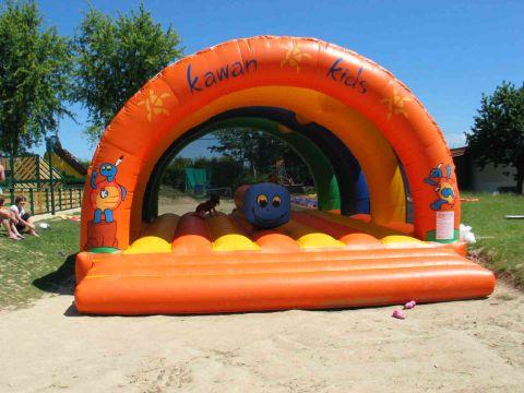 Camping Club Lac de Bouzey - Camping Vosges - Image N°9