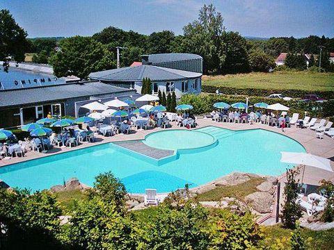 Camping Club Lac de Bouzey - Camping Vosges - Image N°4