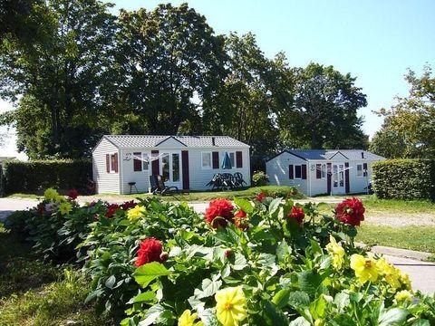 Camping Club Lac de Bouzey - Camping Vosges - Image N°26