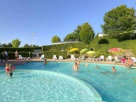 Camping Club Lac de Bouzey - Camping Vosges - Image N°7
