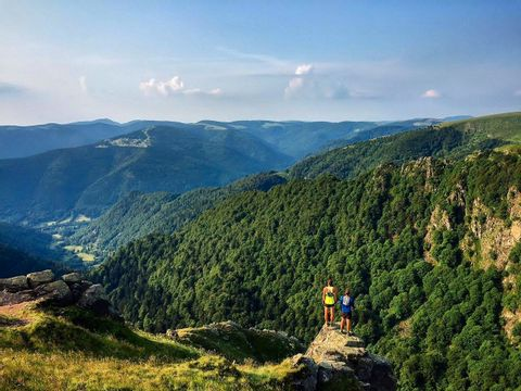 Camping Club Lac de Bouzey - Camping Vosges - Image N°32