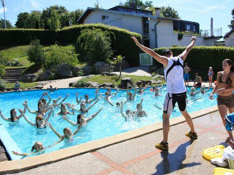 Camping Club Lac de Bouzey - Camping Vosges - Image N°6