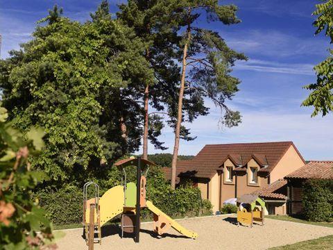 Résidence Les Côteaux de Sarlat - Camping Dordogne - Image N°7
