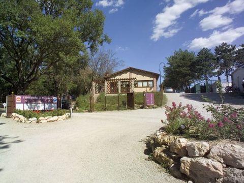 Camping Boschetto di piemma - Camping Sienne - Image N°8