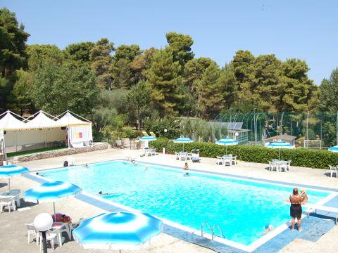 Camping Internazionale San Menaio - Camping Foggia