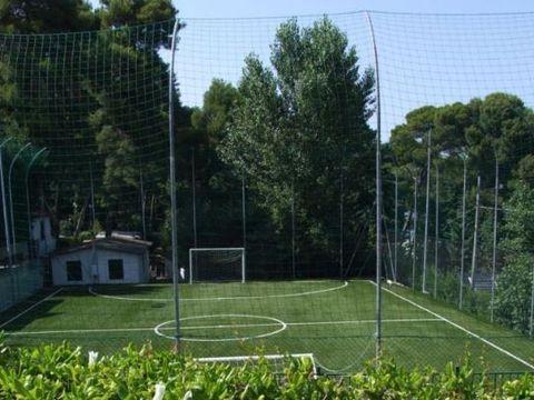 Camping Internazionale San Menaio - Camping Foggia - Image N°10