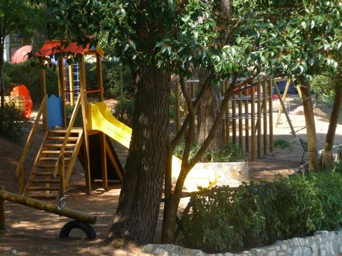 Camping Internazionale San Menaio - Camping Foggia - Image N°4