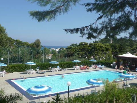 Camping Internazionale San Menaio - Camping Foggia - Image N°2