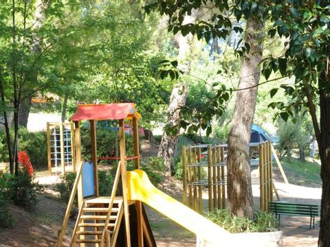 Camping Internazionale San Menaio - Camping Foggia - Image N°3