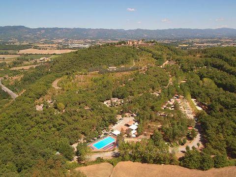 Camping Village Mugello Verde   - Camping Florence - Image N°13