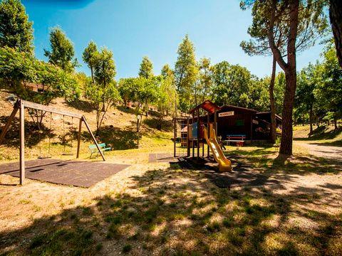 Camping Village Mugello Verde   - Camping Florence - Image N°12