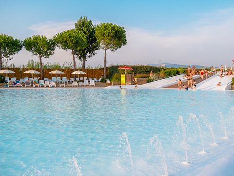 Camping Park Albatros Village - Camping Livourne - Image N°40