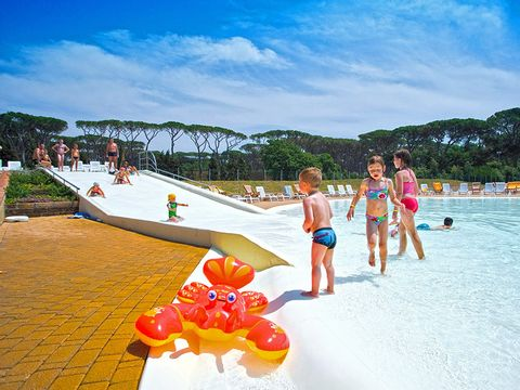 Camping Park Albatros Village - Camping Livourne - Image N°46