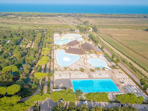 Camping Park Albatros Village - Camping Livourne - Image N°50