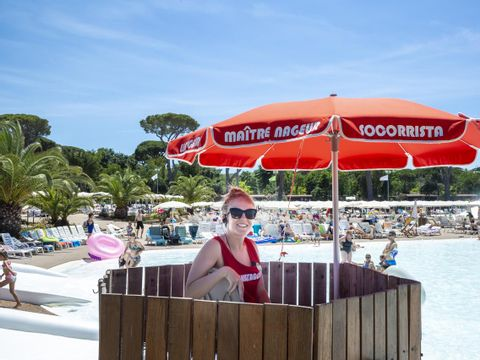 Camping Park Albatros Village - Camping Livourne - Image N°39