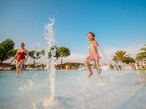 Camping Park Albatros Village - Camping Livourne - Image N°3