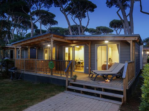 Camping Park Albatros Village - Camping Livourne - Image N°16