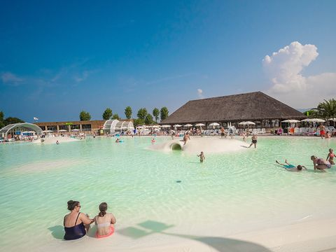 Camping Park Albatros Village - Camping Livourne - Image N°44