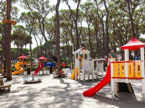 Camping Park Albatros Village - Camping Livourne - Image N°21