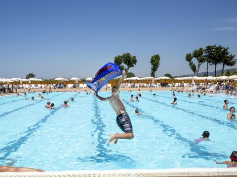 Camping Park Albatros Village - Camping Livourne - Image N°38