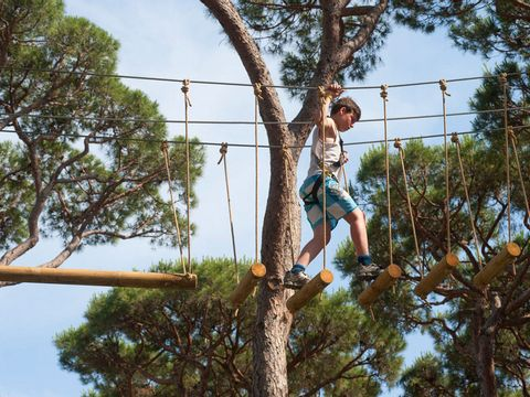 Camping Park Albatros Village - Camping Livourne - Image N°6