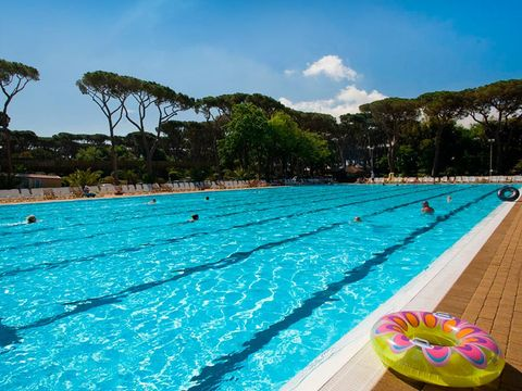 Camping Park Albatros Village - Camping Livourne - Image N°42