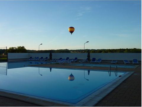 Camping de Maillac - Camping Dordogne - Image N°2