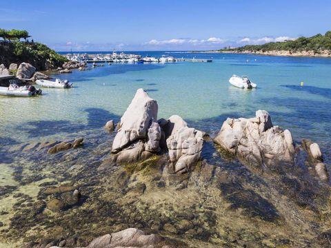 Résidence Stella di l'Aria - Camping Corse du sud - Image N°9