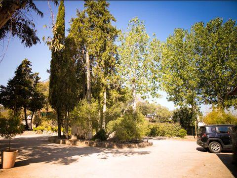 Camping Olva  - Camping Corse - Image N°10