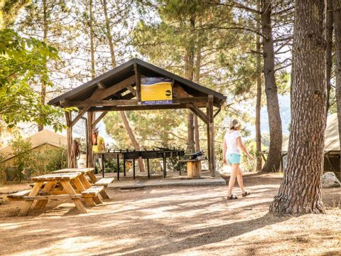 Camping Olva  - Camping Corse - Image N°6