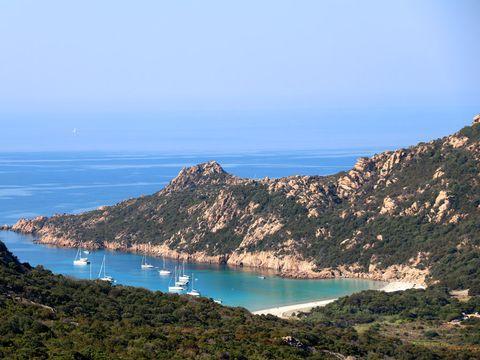 Camping Olva  - Camping Corse du sud - Image N°15