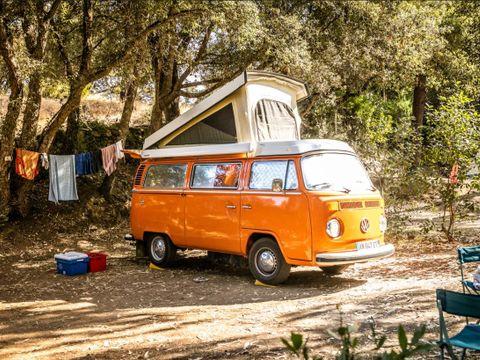 Camping Olva  - Camping Corse - Image N°7