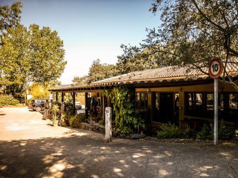 Camping Olva  - Camping Corse - Image N°9