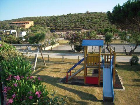 Camping Tonnara - Camping Carbonia-Iglesias - Image N°5