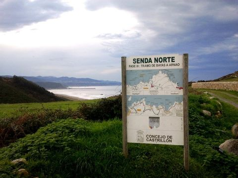 Asturië   Camping Las Gaviotas - Camping Asturië  - Afbeelding N°12