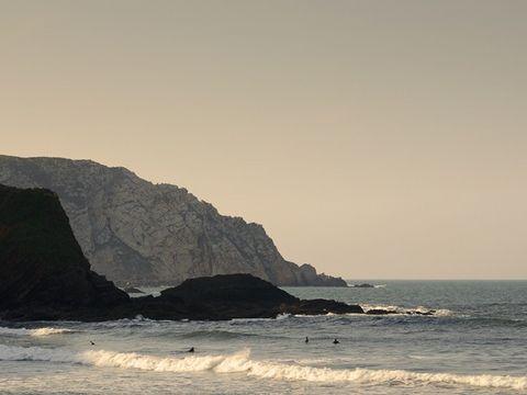 Asturië   Camping Las Gaviotas - Camping Asturië  - Afbeelding N°13