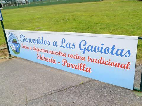 Asturië   Camping Las Gaviotas - Camping Asturië  - Afbeelding N°9