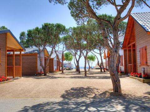 Camping Bon Repos - Camping Barcelona - Image N°29