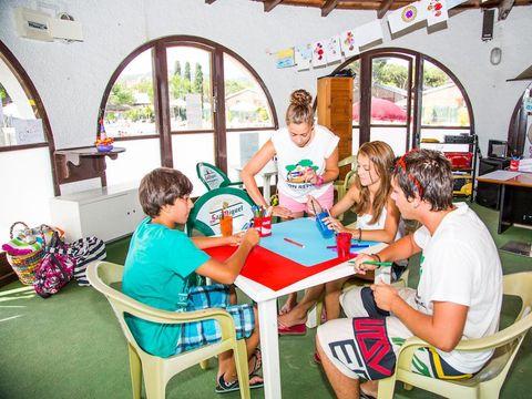 Camping Bon Repos - Camping Barcelona - Image N°13