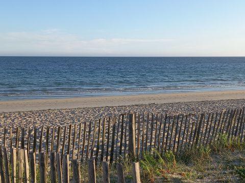 Camping Les Mouettes - Camping Morbihan - Image N°24