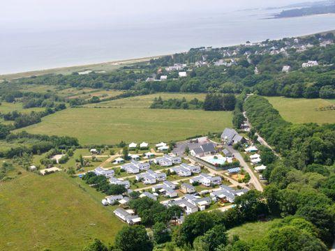 Camping Les Mouettes - Camping Morbihan - Image N°3