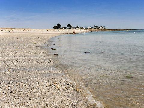 Camping Le Saint Jacques - Camping Morbihan - Image N°20