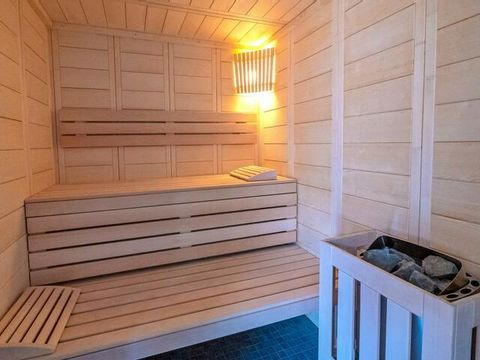 Camping Le Saint Jacques - Camping Morbihan - Image N°14