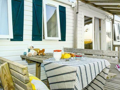 Camping Le Saint Jacques - Camping Morbihan - Image N°28