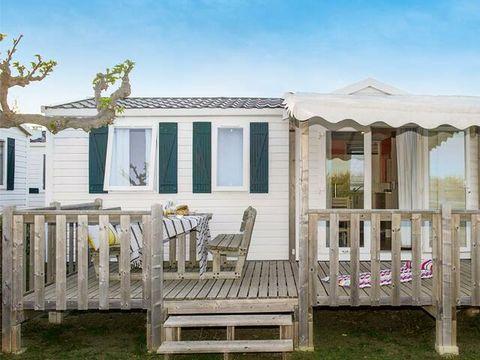 Camping Le Saint Jacques - Camping Morbihan - Image N°27