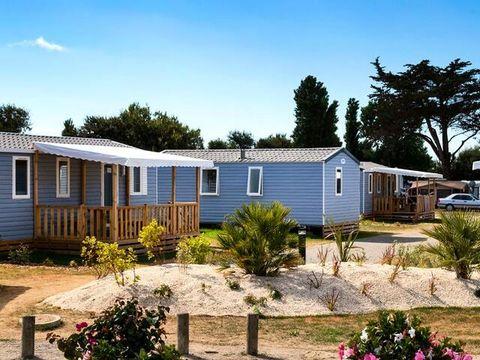 Camping Le Saint Jacques - Camping Morbihan - Image N°23