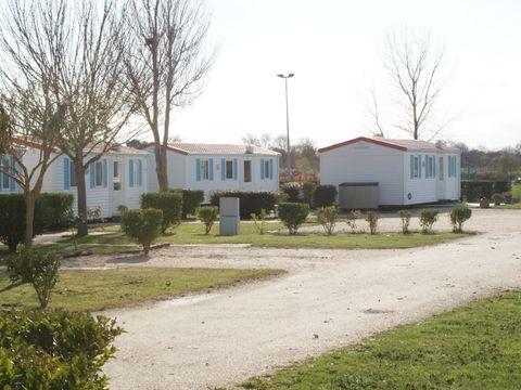 Camping du Lac de Saujon - Camping Charente-Maritime - Image N°12